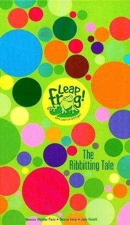 leap-frog-2004-lake-erie-art-project-the-ribbitting-tale-by-vanessa-weibler-paris-2004-08-02