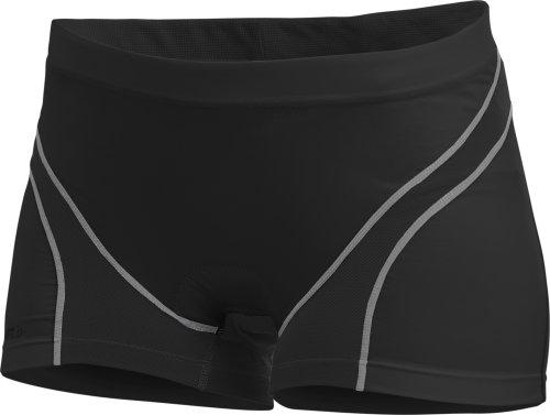 Craft, Shorts da ciclismo Donna, Nero (Black), XS