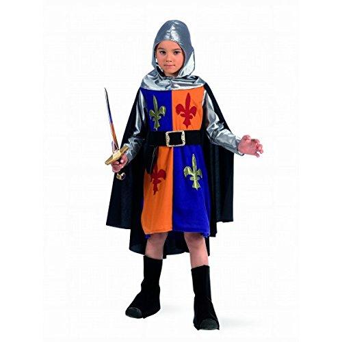 Elf Erwachsene Krieger Für Kostüme (Mascarada MI909 Gr.6 - Mittelalterlicher Krieger Kostüm, Größe 6,)