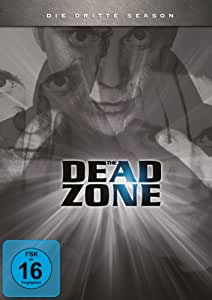 The Dead Zone - Die dritte Season [3 DVDs]