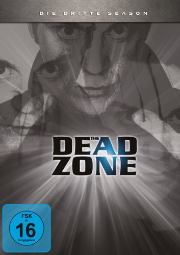 The Dead Zone - Die dritte Season [3 DVDs] - Zone-serie