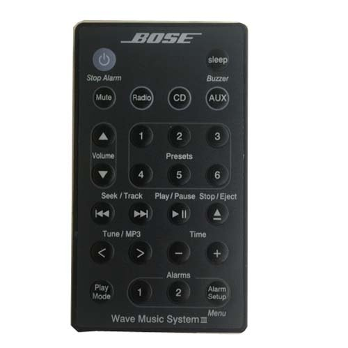 replacement-remote-for-bose-wave-music-system-iii