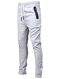Pantalon Kaporal Enfant Mad Grey