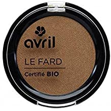 AVRIL - Sombra Ojos - Avellana Iridiscente 606 - Hidratante - Con  Antioxidantes de Extractos de 0d0eb8c4d457