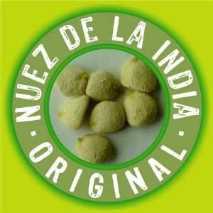 100 PACKS OF NUEZ DE LA INDIA (SMALL) by THEDIETSEED