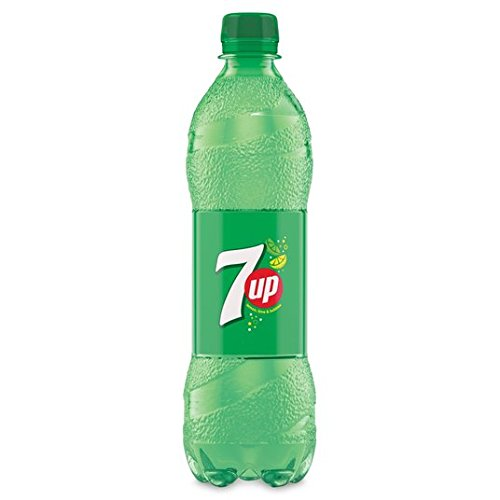 7 Up 500ml Regular