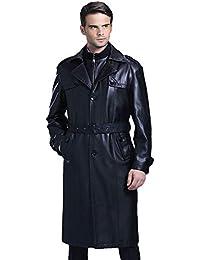 5d9c487fbe Amazon.it: mantello dei - 100 - 200 EUR / Giacche e cappotti / Uomo ...