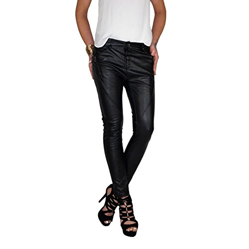 54218b432f69 lll➤ Damen Kunst Lederhose Test Analyse 01   2019 - ✅ NEU