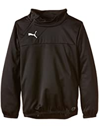 Puma Esqua Sweat-shirt 1/4 zip Garçon