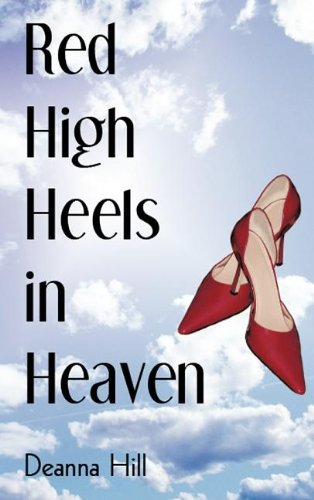 Red High Heels in Heaven