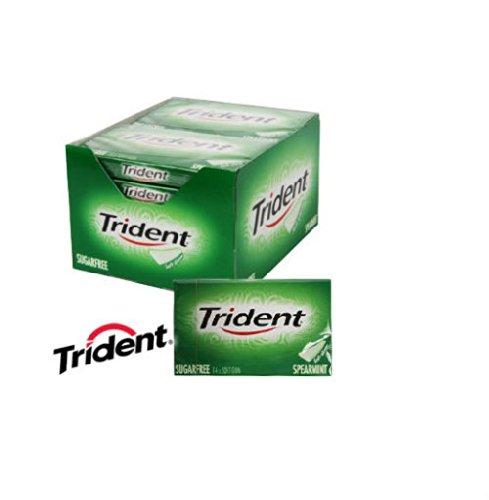 trident-sugarfree-gum-spearmint-case-of-12