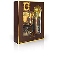 OUD AL LAYL EDP and DEO SET