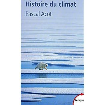 Histoire du climat