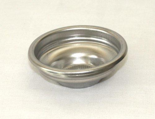 1 Tassen Sieb 7 gr. für 58 mm Siebträger Brühgruppe