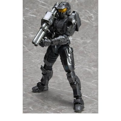 Square-Enix - Halo Combat Evolved Play Arts Kai Vol. 1 figurine Spartan Mark V