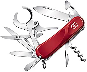 Victorinox Red Swiss Army Knife 2 5713 E Amazon In