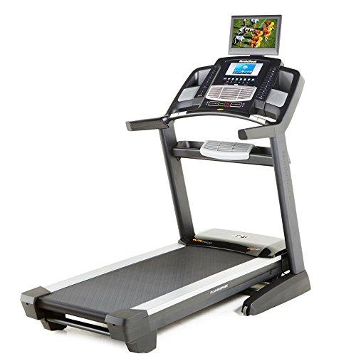 Nordic Track Elite 4000 Treadmill