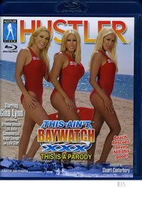 BLU-RAY - This Ain't Baywatch XXX (1 BLU-RAY)
