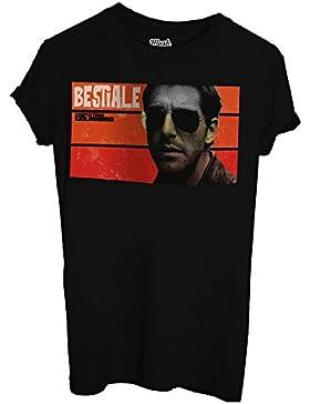 T-Shirt ISPETTORE COLIANDRO –
