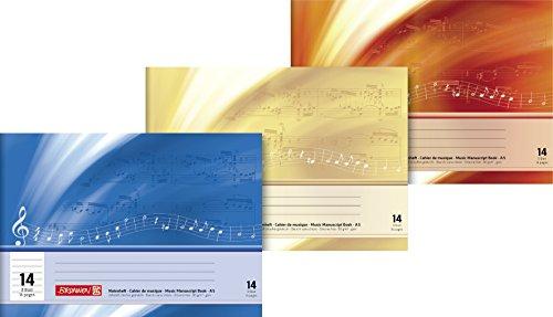 Brunnen 1046331Ordenador-Cuaderno A5