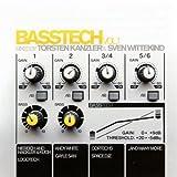 Basstech Vol.1 Mixed By Torsten Kanzler & Sven Wittekind