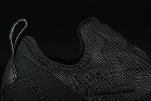 Reebok Furylite Slip Contemporain Donna Sneaker Nero Noir