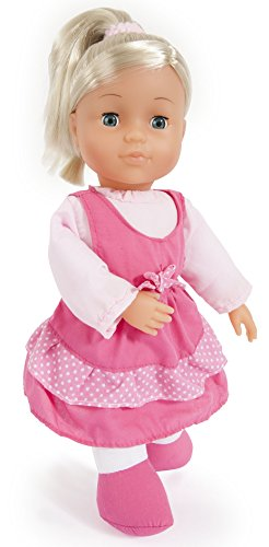 Bayer Design 9302000 - My first Girl Puppe, 30 cm