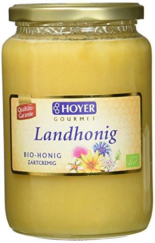 Hoyer Bio Landhonig, 1er Pack (1 x 1 kg)