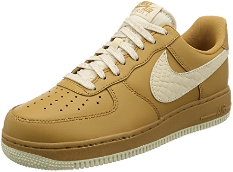 Nike 823511-703 - Sandalias con Cuña de Piel Hombre