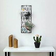 suchergebnis auf f r zeitungshalter wand metall. Black Bedroom Furniture Sets. Home Design Ideas