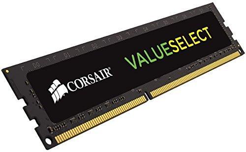 Corsair Value Select - Módulo de Memoria Principal de 2 GB (1 x 2 GB, DDR3L,...