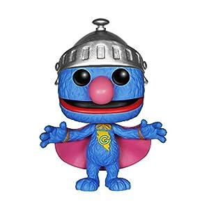 POP Vinilo Sesame Street Super Grover