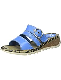 FLY London Damen Thea724fly Sandalen