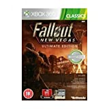 Cheapest Fallout: New Vegas - Ultimate Edition (Classics) on Xbox 360