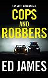 Bottleneck (Scott Cullen Book 5) by Ed James