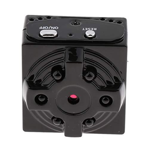 H HILABEE A16 WiFi IP Netzwerk Kamera 1080P Pocket Camcorder Nachtsicht IR Recorder