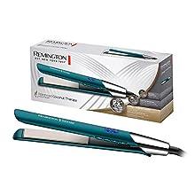 Remington Piastra Per Capelli Advanced Coconut Therapy S8648, Sensore Per Protezione Danni Da Calore - 510 Gr