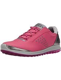 Ecco Biom Hybrid 2 - Zapatos de golf para mujer