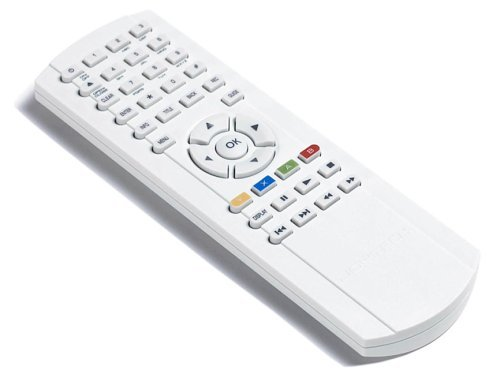 Joytech Xbox 360 Media Remote Control (Xbox 360) by Joytech (Media 360 Xbox Remote)