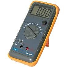Wentronic - Capacímetro digital