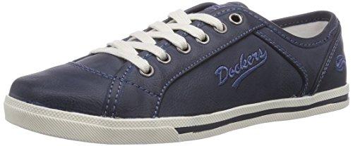 Dockers by Gerli 27CH221-620670, Chaussures de sports extérieurs femme