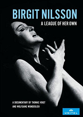 Bild von Birgit Nilsson: A league of her Own