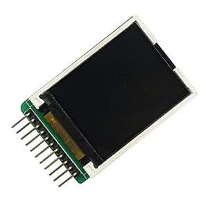 """SainSmart 1.8 """"couleur TFT LCD Module avec interface SPI et MicroSD pour Arduino UNO MEGA R3"""