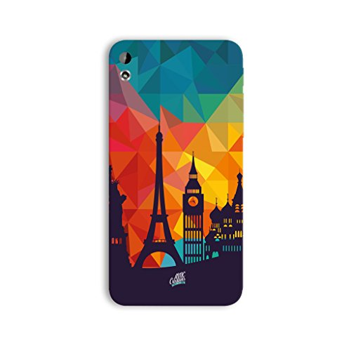 Back Cover for HTC Desire 816g Dual Sim