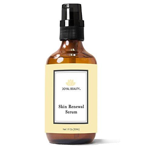 # 1BEST Royal Jelly Serum für Gesicht von Joyal beauty- zeitloses Skin Renewal Serum. Angereichert mit Organic Bee Propolis, Gelee Royal,...