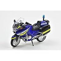 New Ray - 43193 - Véhicule Miniature - Modèles À L'échelle - Moto Gendarmerie - Echelle 1/12
