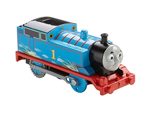 Thomas & Friends dvg04Trackmaster Speed und Spark Thomas Motor