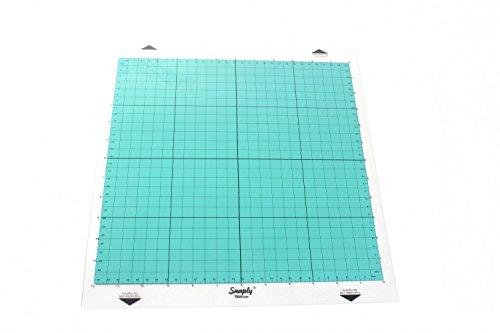 Snaply Schneidematte für Plotter 30 x 30 cm - Preis gilt für 1 Matte