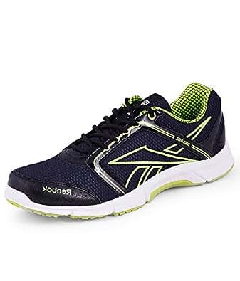 reebok mens running shoes. reebok men\u0027s run stream lp running shoes mens s