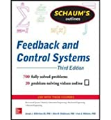 By DiStefano, Joseph J., III ( Author ) [ Feedback and Control Systems By Dec-2013 Paperback